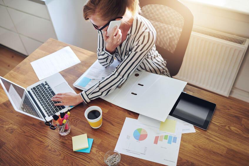 7 der besten Geschäftsideen
