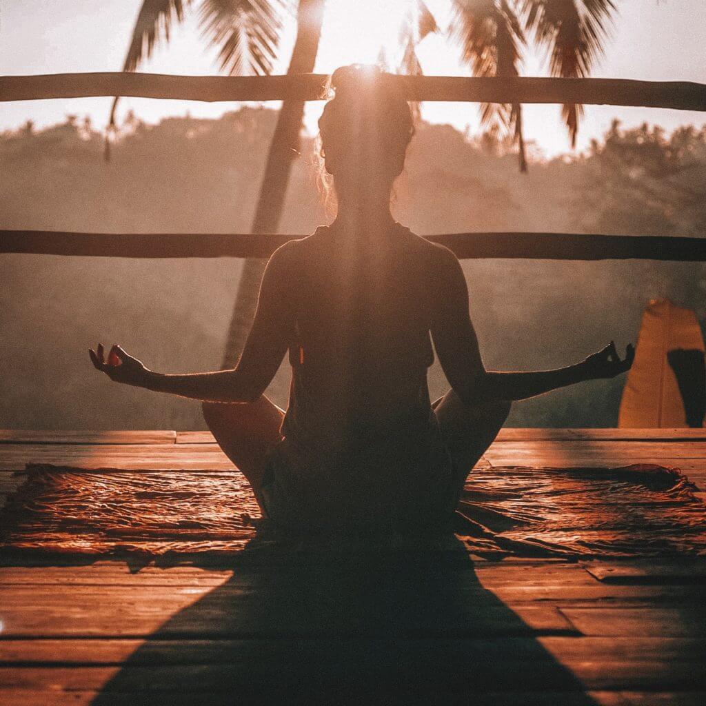Die geistige Gesundheit ist wichtig, um den Bauchfett loszuwerden.