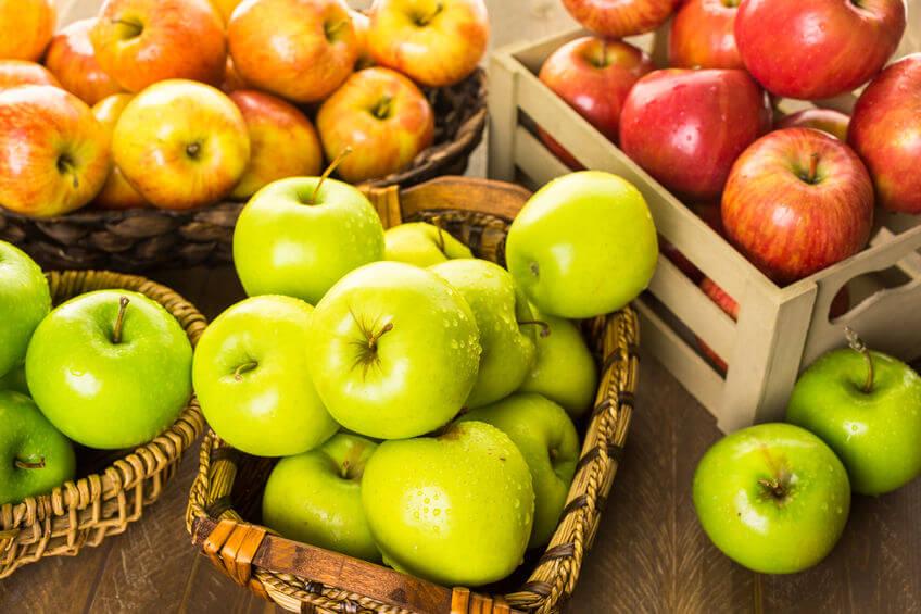 Welche Äpfel sind zum Apfelmus-Kochen geeignet