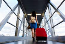 Rechte von Fluggästen