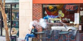 E-Zigaretten