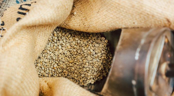 Fair-Trade-Kaffee