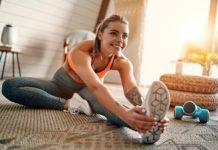 Die besten Fitness-Geräte fürs Home Gym